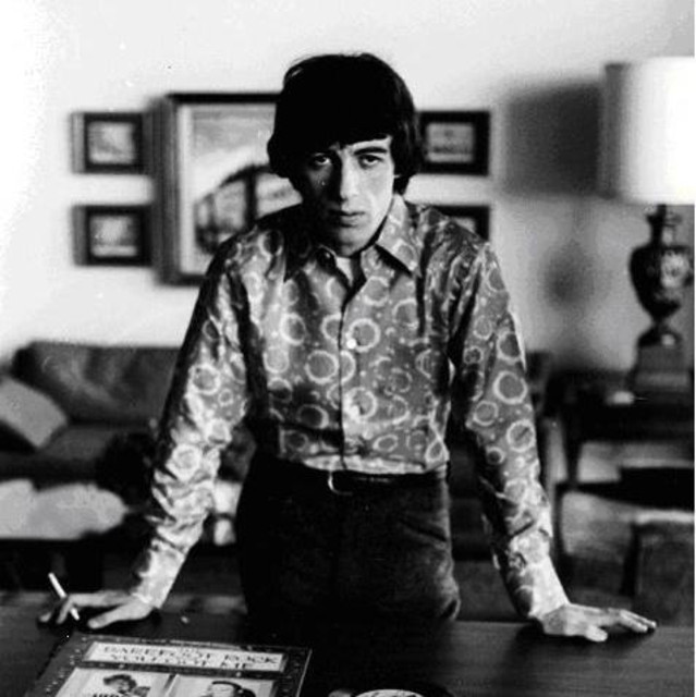 image for artist Bill Wyman