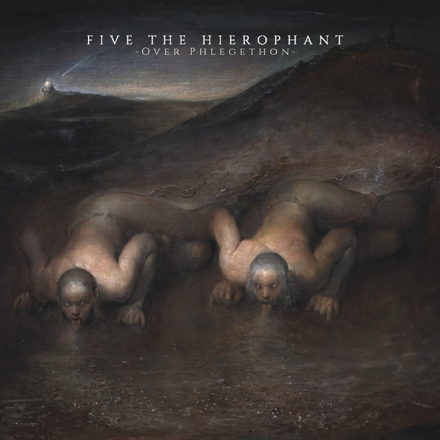 image for artist Five The Hierophant