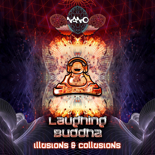 image for artist Laughing Buddha