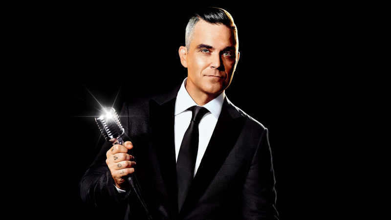 Robbie Williams Plans 2020 Las Vegas Residency: Ticket Presale Code & On-Sale Info - Zumic