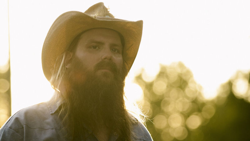 image for event Chris Stapleton, The Marcus King Band, and Yola