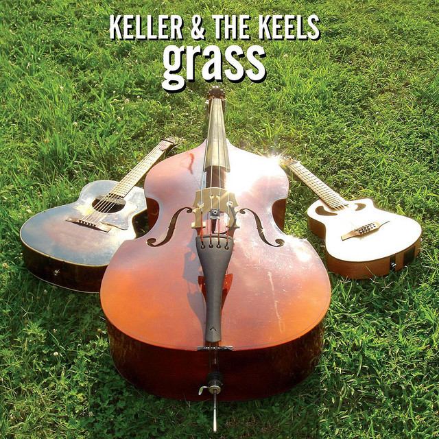image for artist Keller and the Keels