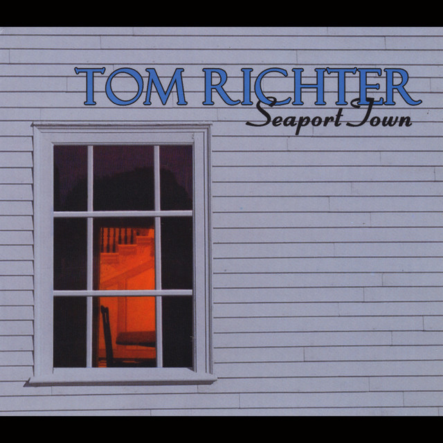 image for artist Tom Richter