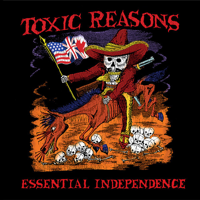 image for artist Toxic Reasons