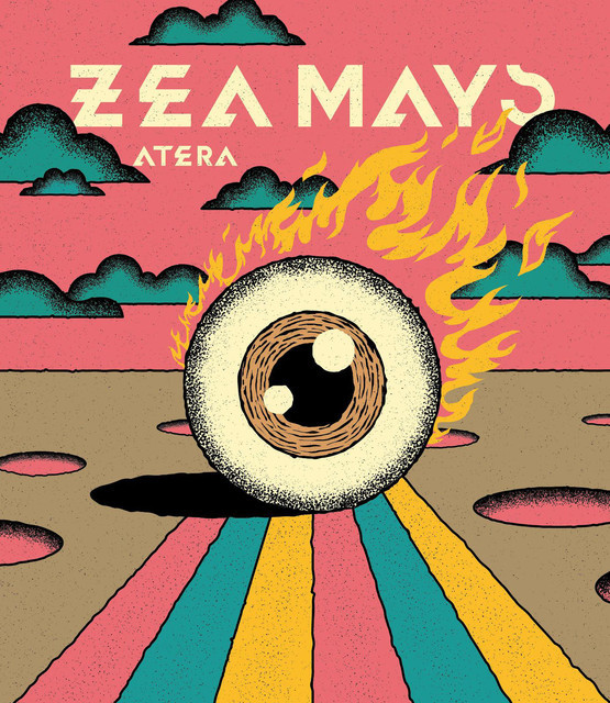 image for artist Zea Mays
