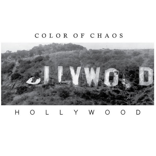 image for artist Color Of Chaos