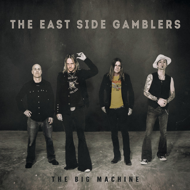 image for artist East Side Gamblers