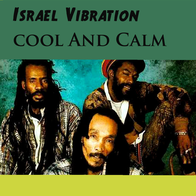 image for artist Israel Vibration