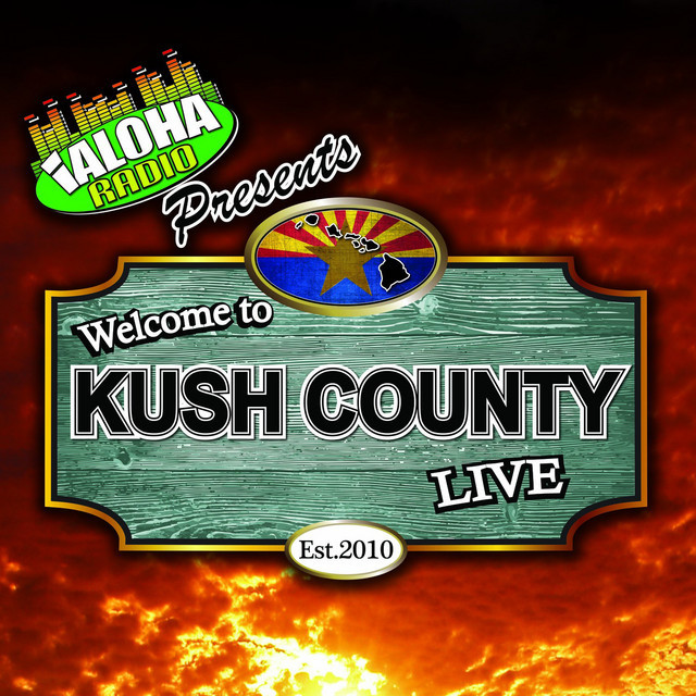 image for artist Kush County