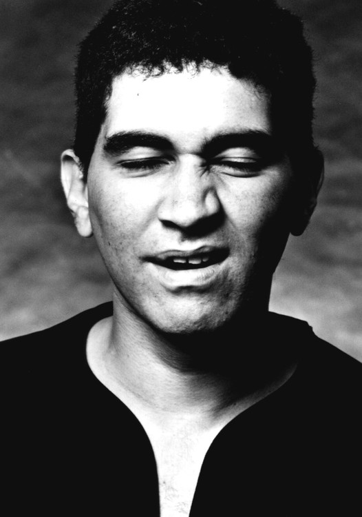 image for artist Pat Smear
