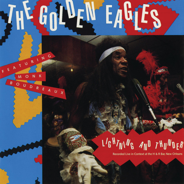 image for artist The Golden Eagles