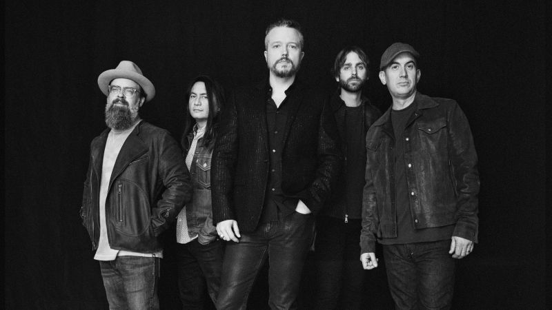 image for event Jason Isbell, Lucinda Williams, and Billy Strings