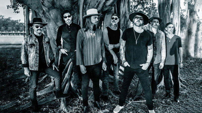image for event The Allman Betts Band