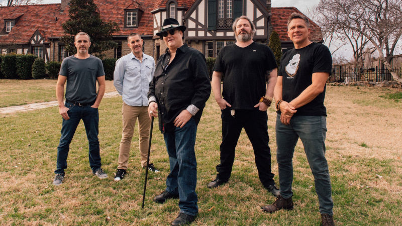 image for event Blues Traveler and JJ Grey & Mofro