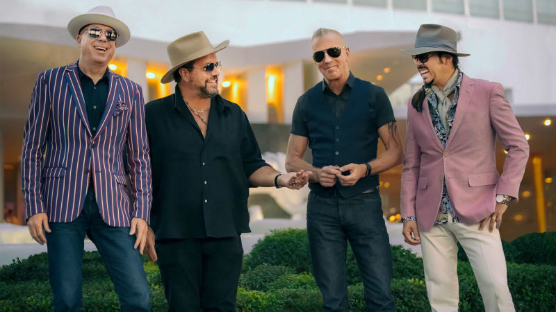 The Mavericks At Paramount Theatre On 14 Mar 2021 Ticket Presale Code Cheapest Tickets Best Seats Comparison Shopping Zumic
