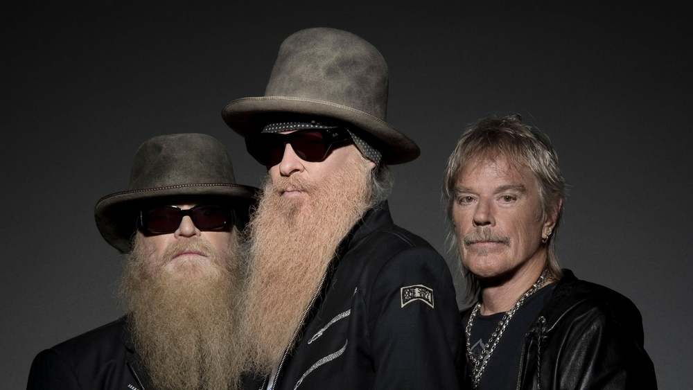 image for event ZZ Top, Cheap Trick, and Marquise Knox