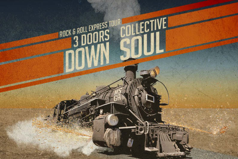 image for article 3 Doors Down and Collective Soul Plot 2018 Tour Dates: Ticket Presale Code & On-Sale Info