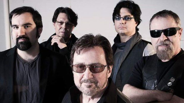 image for event Blue Oyster Cult, Jefferson Starship and Mark Farner's American Band