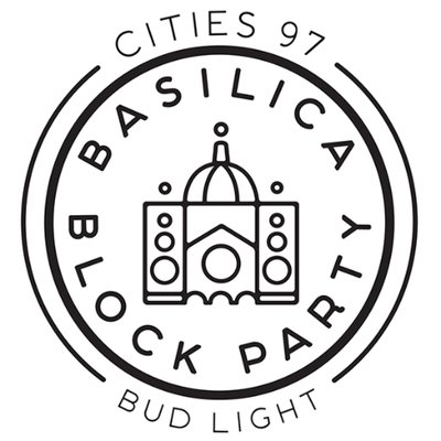image for event BASILICA BLOCK PARTY