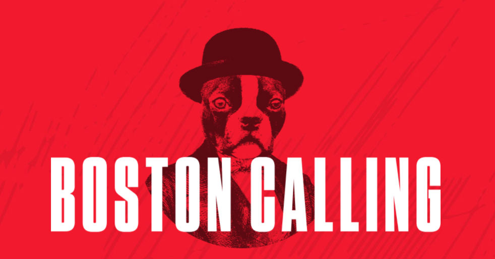 image for event Boston Calling Music Festival
