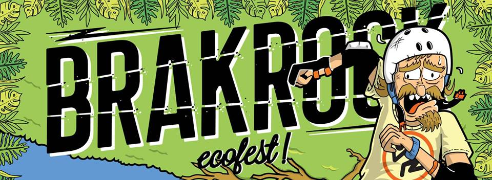 image for event Brakrock Ecofest 2018