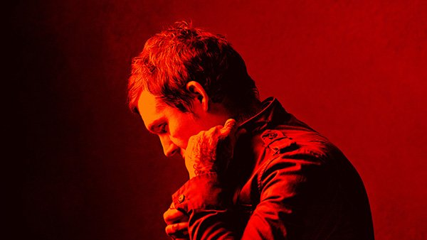 image for event Brian Fallon & The Howling Weather