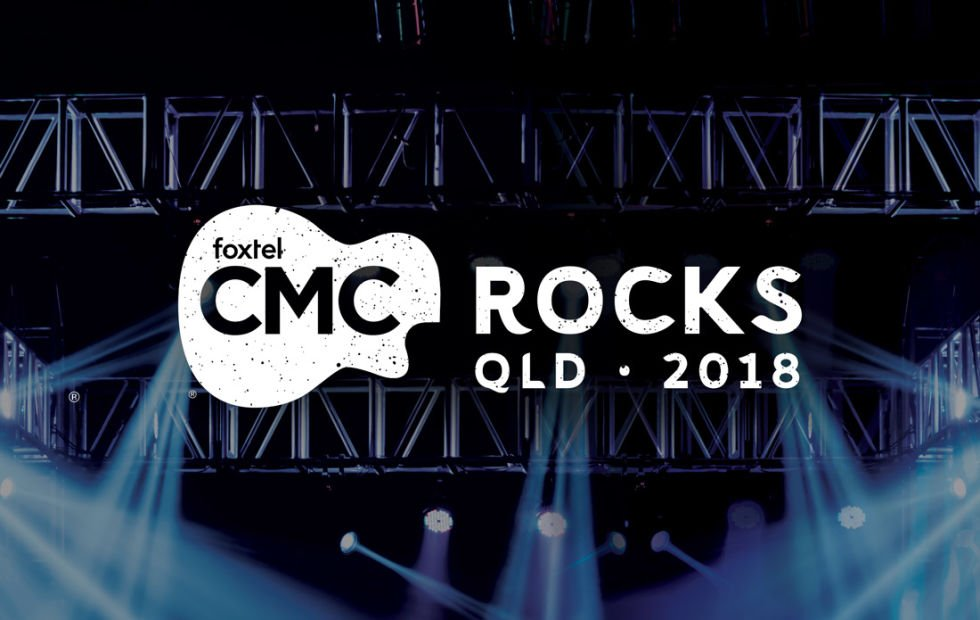 image for event CMC ROCKS QLD 2018