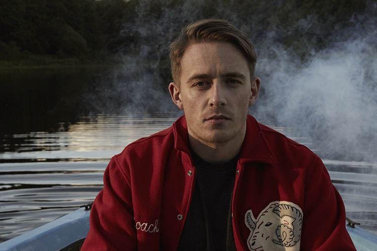 image for artist Dermot Kennedy