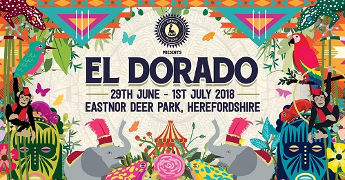 image for event El Dorado Festival 2018