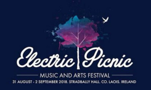 image for event Electric Picnic