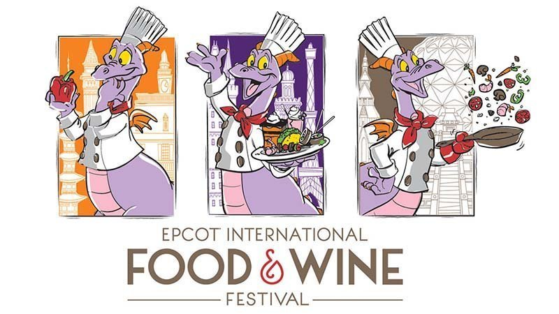 image for event Epcot International Food Wine Festival
