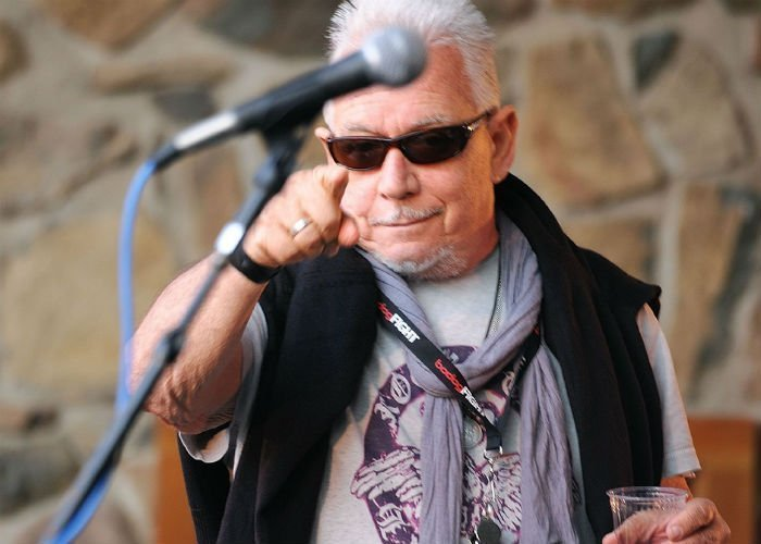 image for artist Eric Burdon & The Animals