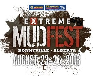 image for event Extreme Mudfest 2018