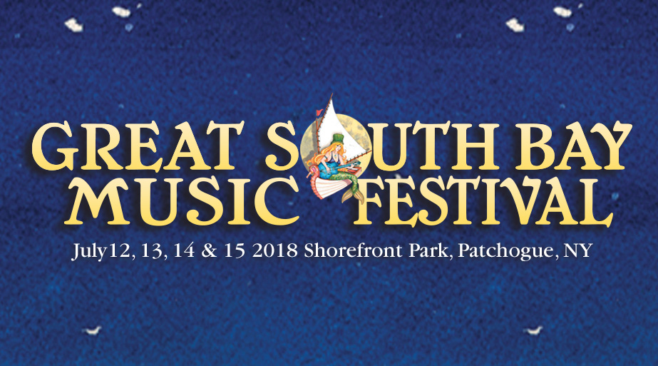 image for event Great South Bay Music Festival