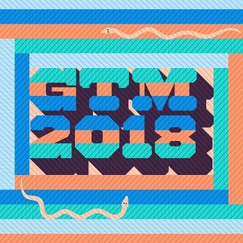 image for event Groovin' The Moo 2018