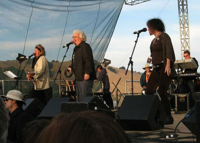 image for event Jefferson Starship