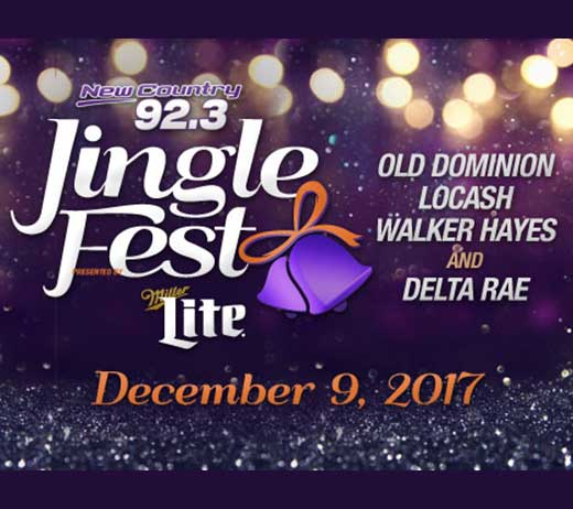image for event JingleFest 2017