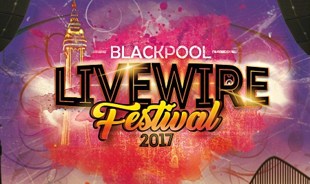 image for event Livewire Festival 2018