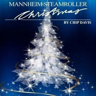 Mannheim Steamroller Christmas at Morrison Center in Morrison Center ...