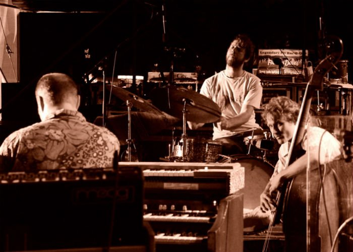 image for artist Medeski Martin & Wood