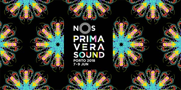 image for event Nos Primavera Sound 2018