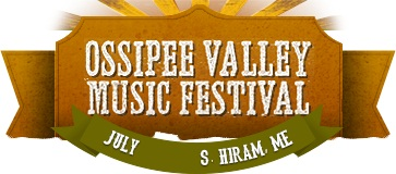 image for event Ossipee Valley Music Festival