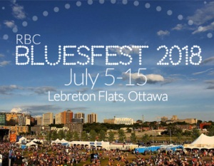 image for event RBC Bluesfest