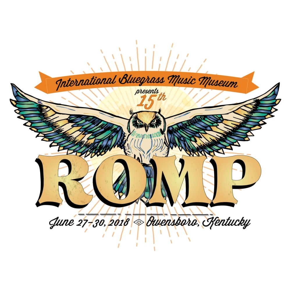 image for event ROMP Festival 2018