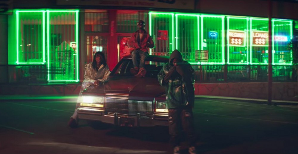 "image for article ""CLOSE"" - Rae Sremmurd ft Travis Scott [YouTube Music Video]"