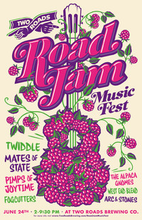 image for event Road Jam Music Fest