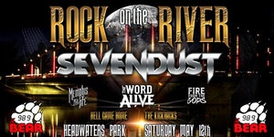 image for event Rock on the River 2018