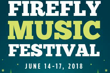 image for event Firefly Music Festival