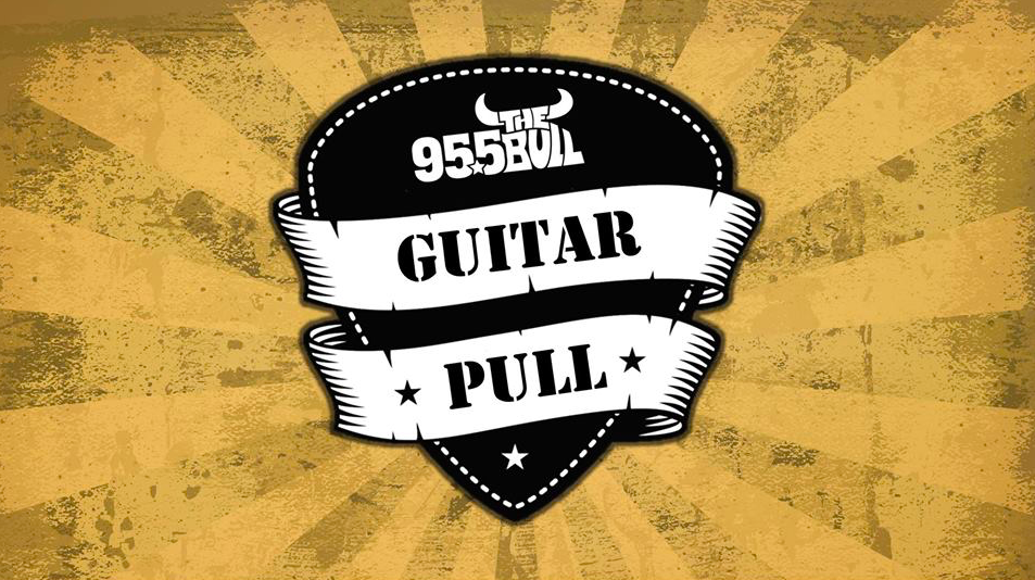 image for event 10th Annual All-star Guitar Pull