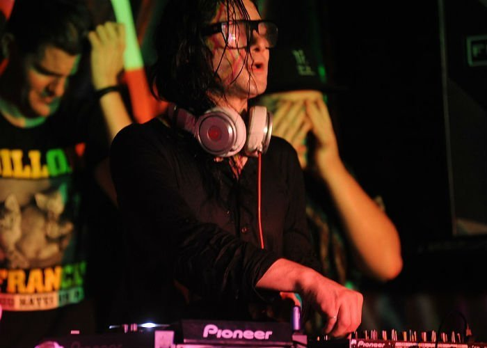 image for artist Skrillex